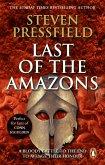 Last Of The Amazons (eBook, ePUB)