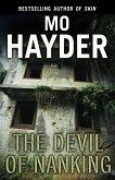The Devil of Nanking (eBook, ePUB)