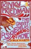 The Great Psychedelic Armadillo Picnic (eBook, ePUB)