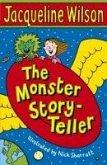 The Monster Story-Teller (eBook, ePUB)
