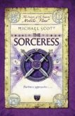 The Sorceress (eBook, ePUB)