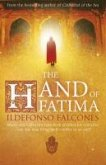 The Hand of Fatima (eBook, ePUB)