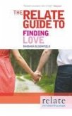 The Relate Guide to Finding Love (eBook, ePUB)