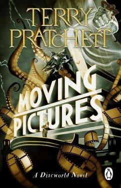 Moving Pictures (eBook, ePUB) - Pratchett, Terry