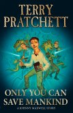 Only You Can Save Mankind (eBook, ePUB)