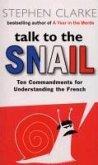 Talk to the Snail (eBook, ePUB)