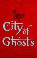 City of Ghosts (eBook, ePUB) - Rai, Bali
