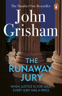 The Runaway Jury (eBook, ePUB) - Grisham, John