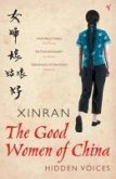 The Good Women Of China (eBook, ePUB)