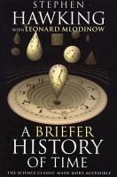 A Briefer History of Time (eBook, ePUB) - Mlodinow, Leonard; Hawking, Stephen