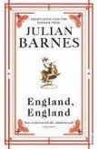 England, England (eBook, ePUB)