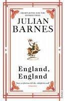 England, England (eBook, ePUB) - Barnes, Julian