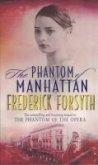Phantom Of Manhattan (eBook, ePUB)