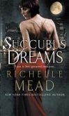 Succubus Dreams (eBook, ePUB)