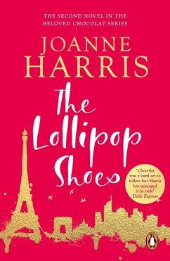 The Lollipop Shoes (Chocolat 2) (eBook, ePUB) - Harris, Joanne