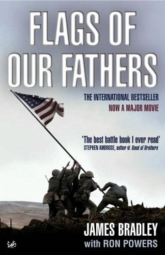 Flags Of Our Fathers (eBook, ePUB) - Bradley, James; Powers, Ron