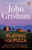Playing for Pizza (eBook, ePUB)