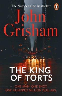 The King Of Torts (eBook, ePUB) - Grisham, John