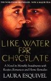 Like Water For Chocolate (eBook, ePUB)