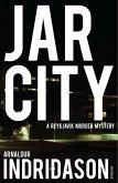 Jar City (eBook, ePUB)