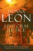 Uniform Justice (eBook, ePUB)
