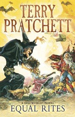 Equal Rites (eBook, ePUB) - Pratchett, Terry