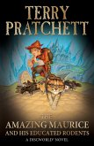 The Amazing Maurice and his Educated Rodents (eBook, ePUB)