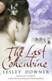 The Last Concubine (eBook, ePUB)