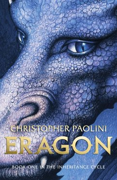Eragon (eBook, ePUB) - Paolini, Christopher