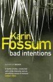 Bad Intentions (eBook, ePUB)