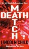 Death Match (eBook, ePUB)