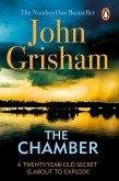 The Chamber (eBook, ePUB)