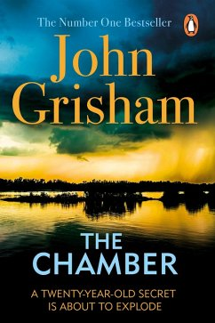 The Chamber (eBook, ePUB) - Grisham, John
