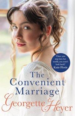 The Convenient Marriage (eBook, ePUB) - Heyer, Georgette
