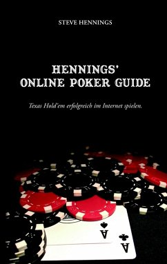 Hennings' Online Poker Guide (eBook, ePUB)