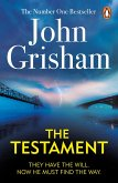 The Testament (eBook, ePUB)