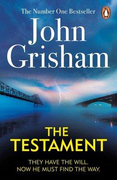 The Testament (eBook, ePUB) - Grisham, John