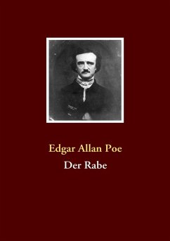 Der Rabe (eBook, ePUB) - Poe, Edgar Allan