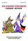 Das magische Wörterbuch Englisch - Deutsch (eBook, ePUB)