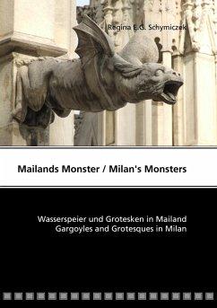 Mailands Monster / Milan's Monsters (eBook, ePUB)