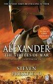 Alexander: The Virtues Of War (eBook, ePUB)