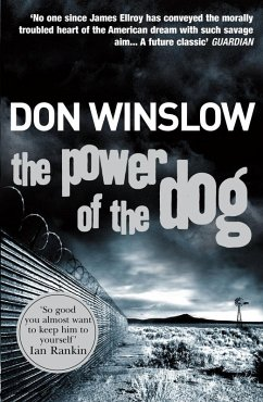 The Power of the Dog (eBook, ePUB) - Winslow, Don