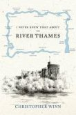 I Never Knew That About the River Thames (eBook, ePUB)