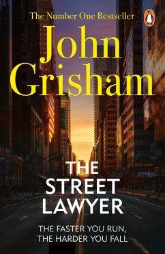 The Street Lawyer (eBook, ePUB) - Grisham, John