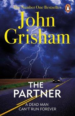 The Partner (eBook, ePUB) - Grisham, John
