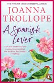 A Spanish Lover (eBook, ePUB)