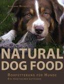 Natural Dog Food (eBook, ePUB)