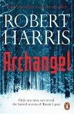 Archangel (eBook, ePUB)