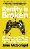 Reality is Broken (eBook, ePUB)