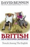 British As A Second Language (eBook, ePUB)